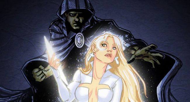 Marvel's Cloak And Dagger Finds A Director