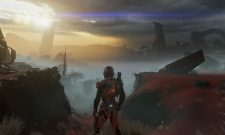 Mass Effect: Andromeda's Multiplayer Will Have A Bearing On The Core Story, But It's Entirely Optional