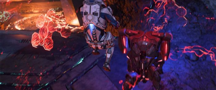 There's A New Mass Effect: Andromeda Trailer Coming Tomorrow