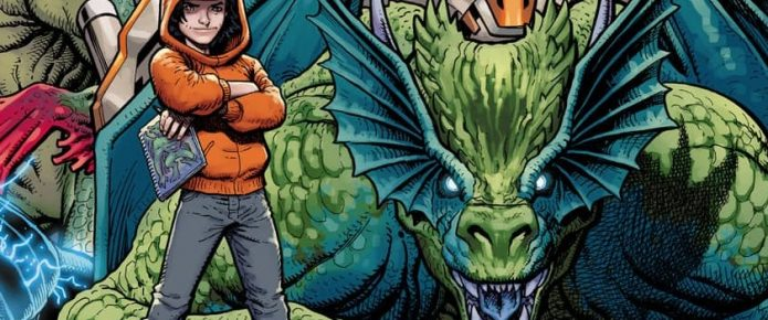 Marvel Reveals Plans For Monsters Unleashed Ongoing Series
