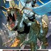 Monsters Unleashed #2 Review