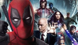 No Big X-Men Cameos Planned For Deadpool 2