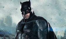 Ben Affleck Doesn't Want To Be Asked About The Batman Again