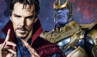 Doctor Strange May Not Have A Very Large Role In Avengers: Infinity War