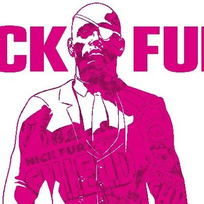 Nick Fury #1 Review