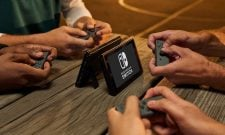 Amazon's Initial Stock Of Nintendo Switch Has Already Sold Out In The US And UK