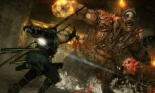 Nioh Will Add Free PvP Mode After Launch, 70-Minute PS4 Gameplay Emerges Online