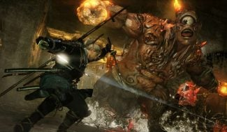 Nioh Will Add Free PvP Mode After Launch, 70-Minute PS4 Gameplay Vid Emerges