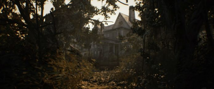 Resident Evil 7 Was The Best-Selling Game Of January In The US