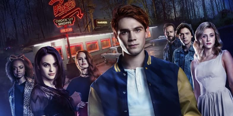 Archie Comics Ink New Development Deal With Warner Bros. TV, Reveal New Jughead Writers