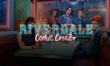 Riverdale Comic Creator Lets You Join The Gang, New Clip Debuts