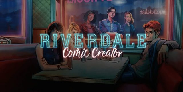 Riverdale-comic-creator