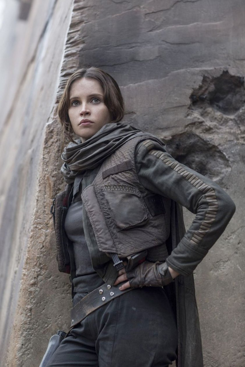 Rogue One Editors Say There's No Extended Cut, Reveal Which Scenes Were Reshoots