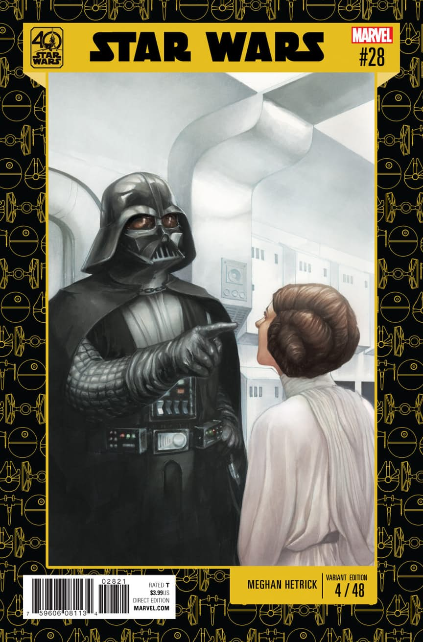 Star Wars #28 Review