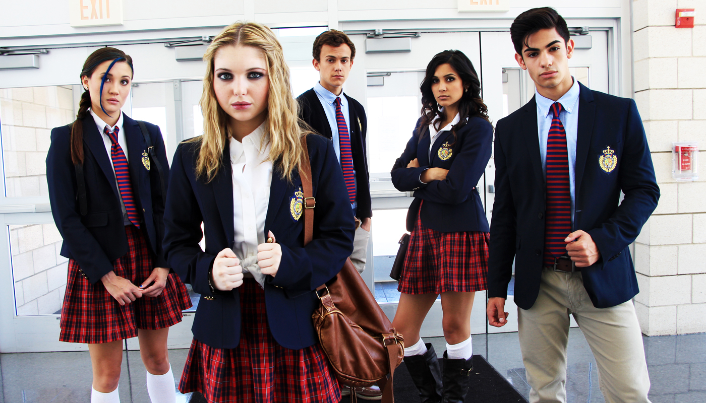 Bad Kids Of Crestview Academy Review