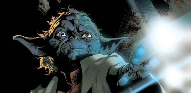 Star Wars #27 Review