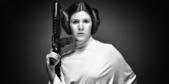 Disney Hoping To Digitally Recreate Carrie Fisher For Star Wars: Episode IX