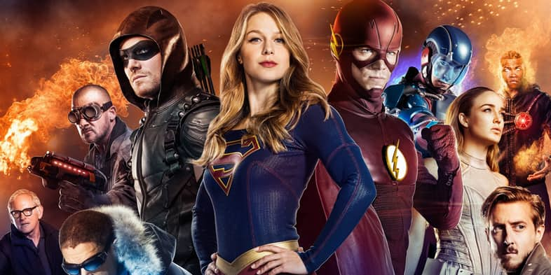 The CW Releases Descriptions For Upcoming Episodes Of Arrow, The Flash And More
