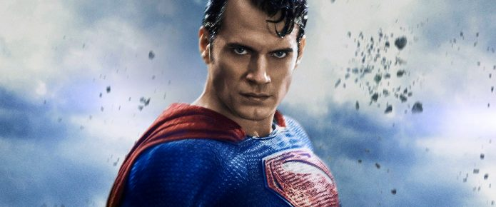 Justice League Trailer Teaser Parody Reveals What Superman's Been Up To