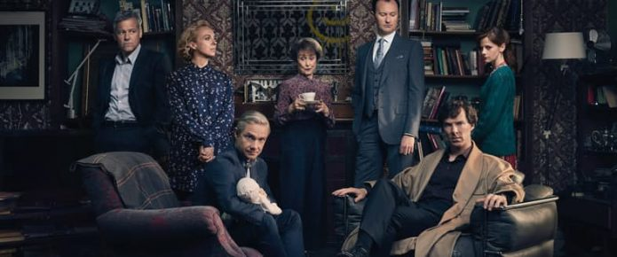 9 Questions We Have After The Sherlock Season 4 Finale