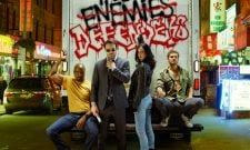Marvel's The Defenders Will See Iron Fist Come Of Age, According To Finn Jones