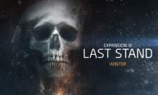 First Teaser For The Division's Last Stand DLC Reports For Duty
