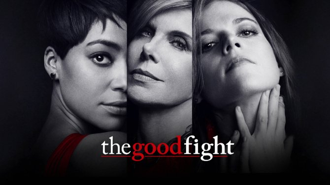 The Good Fight Season 1 Review
