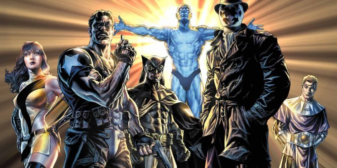 Watchmen And Batman: The Long Halloween Among Titles WB Are Said To Consider Adapting To Animation