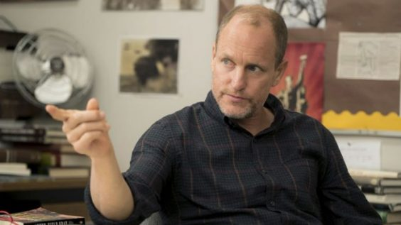 "Woody Harrelson Says Han Solo Spinoff Is A ""Mind-Blowing"" Experience"