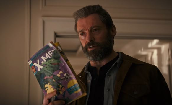 Relive Logan's Final Trailer All Over Again With New Stills; Director Explains Mister Sinister's Absence