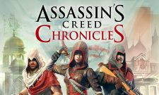 Grab All Three Assassin's Creed Chronicles Titles For Just $1 In Latest Humble Bundle