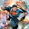 Superman To Get New Costume This Spring