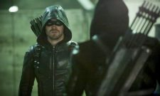 "Arrow Asks ""Who Are You?"" In Extended Promo"