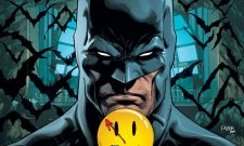 Batman And The Flash Set To Crossover This Spring