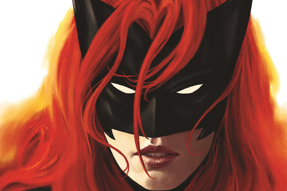 Batwoman Scribes Discuss Upcoming Series