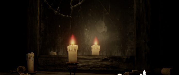 Candleman Will Soon Bring Limited Light And Dripping Wax To The Xbox One