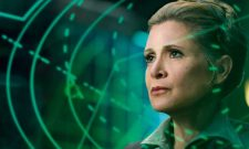The Last Jedi Cast Touch On Carrie Fisher's Lasting Legacy