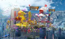 Final Fantasy XV's Moogle Chocobo Festival Kicks Off Next Week, January 23