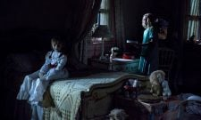 Horror Comes Home In This Eerie New Pic For Annabelle 2