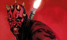 Marvel Offers First Look At Darth Maul #1