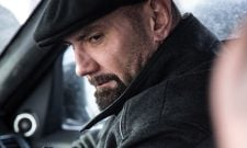 """Dave Bautista Teases His """"Very Cool"""" Blade Runner 2049 Role, Talks Heightened Expectations"""