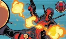 Deadpool #24 Review