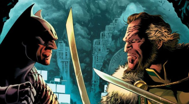 James Tynion IV Talks Ra's al Ghul's Involvement In Upcoming Detective Comics Story Arc