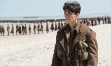Christopher Nolan's Dunkirk Treats IMAX Cameras As If They're GoPros