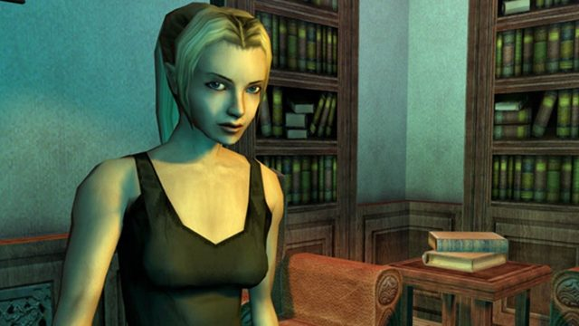 Nintendo Renews Eternal Darkness Trademark, Fuelling Rumors Of A Switch Release