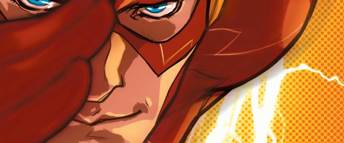 Remembering The Flash TV Series That Never Was