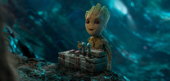 A Groot Spinoff Has Been Discussed, Says Vin Diesel