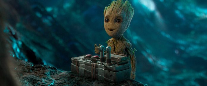Take Another Peek At Guardians Of The Galaxy Vol. 2 In This Extended TV Spot
