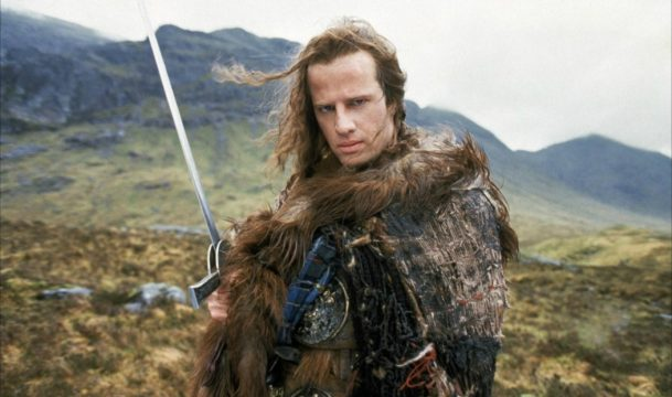 Director Chad Stahelski Envisions Highlander Reboot As A Trilogy, Draws Comparisons To John Wick