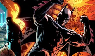 Injustice 2 Scribe Spills Some Beans Concerning Tie-in Comic